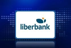 Spain's Liberbank lists shares at 40 cents