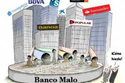 Spain Bad Bank Begins Sale of Property Assets
