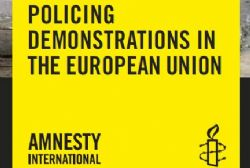 Amnesty International Slams Spain's Human Rights Record .... Again