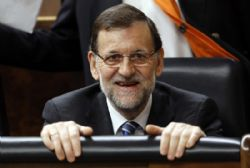 Spain's PP local election landslide : 2 years on