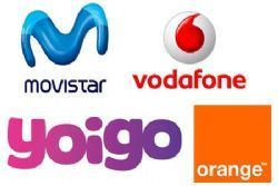 Vodafone lead race to launch 4G in Spain