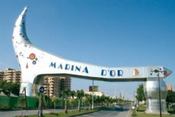 Spain's Supreme Court revokes planning permission for Marina d'Or