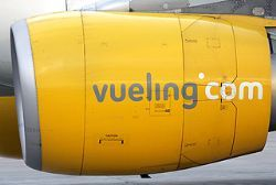 Spain's Vueling to surpass Iberia in coming years : IAG
