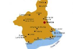 How Spain's EEC Affects Murcia