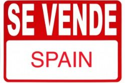 Spain Property Prices Nose Dive