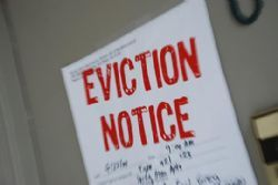 European Parliament votes in support of eviction bill
