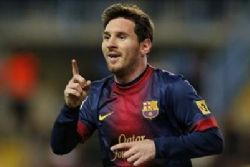 Barcelona Messi under Investigation for Tax Fraud