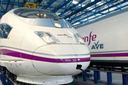 RENFE Sells Over 15,000 AVE Alicante Tickets in One Day