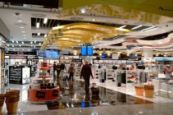 Alicante Airport Passenger Numbers Increase