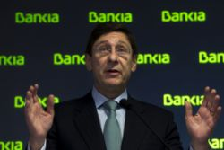 Rescued Bankia Offloads Alicante Properties