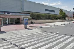 Alicante Airport Proposed Shopping Outlet Submitted