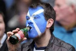 Expat Scots to miss out on independence vote