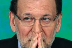 Spanish corruption row seen shaking but not felling PM