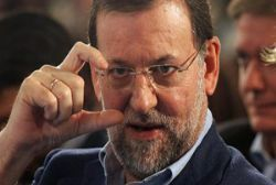 Spain 'out of recession'