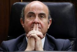 Spanish Economy 'Not Affected' by Corruption Allegations