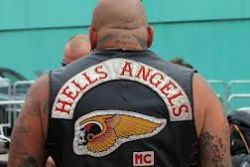 25 Hell's Angels Arrested in Mallorca