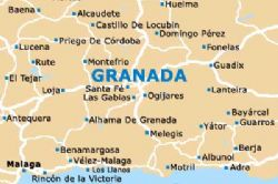 Flights Commence Between Granada-Jaen and London