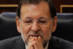 Spain PM Rajoy Admits Mistake Amidst Corruption Scandal