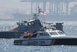 Spain Raises Tensions With Gibraltar