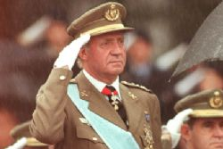 Spanish King Escapes Scrutiny over Paedophile Pardon Request