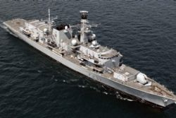 Spanish Media Stirs Opinion over Gibraltar Warships Visit
