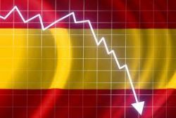 Spain Sees Industrial Production Plummet