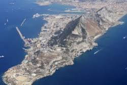 Spain blocks exports of sand from crossing Gibraltar border