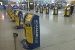 Ryanair Sale includes 4 UK - Spain routes