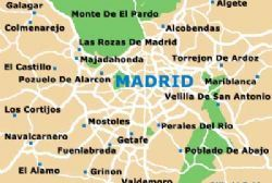 Madrid pleads case for 2020 Games, vote looms