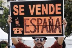 Spain Government proclaims 'start of recovery'