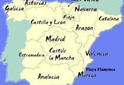 Madrid gets tough on indebted regions