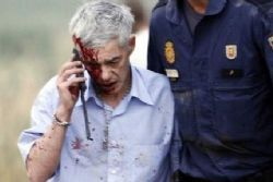 President of ADIF Charged over Galicia Train Crash