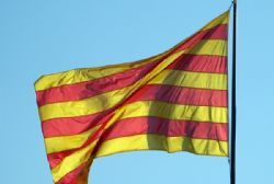 Spain protests over 'demotion' of Catalan language