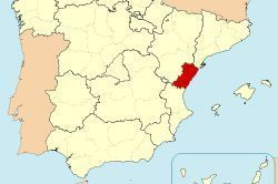 Valencia approves €653,000 improvements at Castellon Airport