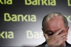 Weak Spanish economy weighs on Bankia turnaround