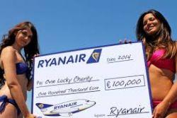 Not tell Ryanair calendar 2014 similar