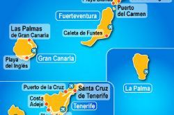 New routes announced between UK and Fuerteventura