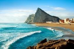 UK Protests to Spain over Gibraltar Navy Incident