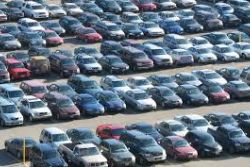 Spain Expects to Sell 800'000 Cars in 2014