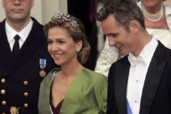 Spanish Prosecutor : Princess Cristina no Case to Answer in Investigation
