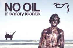 Repsol angers Canary Islanders in quest for oil