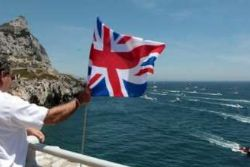 Tough Words Over Gibraltar from UK Yet Little Action