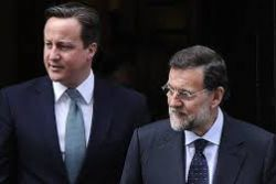 UK - Spain relationship 'Excellent' : Rajoy