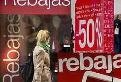 Spain Household Spending Boosts Recovery