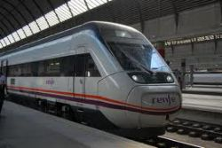 Spain to Privatise Rail Services From Early 2014