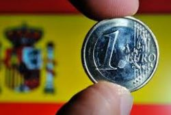 Greater powers for Spain's central bank planned