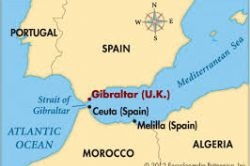 UK Notes 'Historic Parallel' Between Ceuta, Melilla and Gibraltar