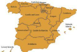Spanish Regions Say 'No' to Further Budget Cuts