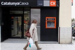 Spain 'Could' Begin Sale of Catalunya Banc in January