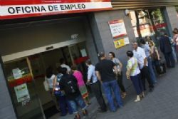 Unemployment across Southern Europe hits 15.6 Million